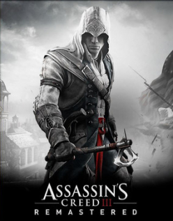 Assassin's Creed III : Remastered sur Switch