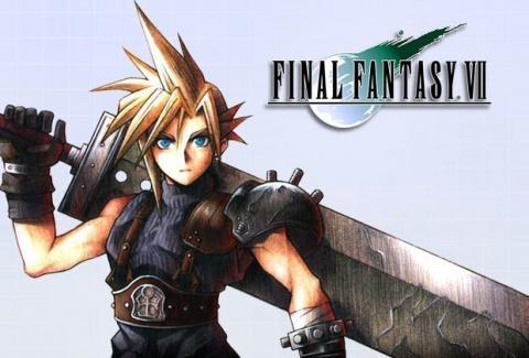 Final Fantasy VII sur ONE