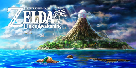 The Legend of Zelda : Link's Awakening (2019), solution complète
