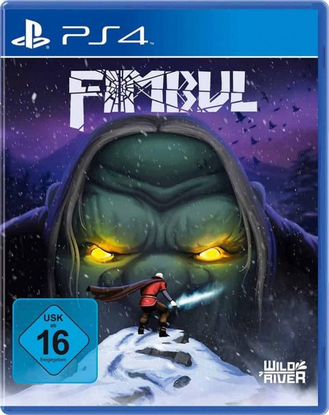 Fimbul sur PS4
