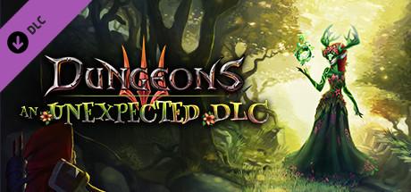 Dungeons III - An Unexpected DLC sur PS4