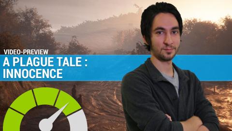 A Plague Tale : Innocence, nos impressions en 3 minutes