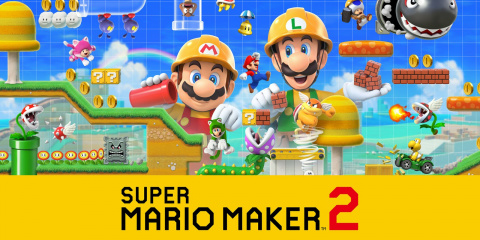 Super Mario Maker 2, solution complète