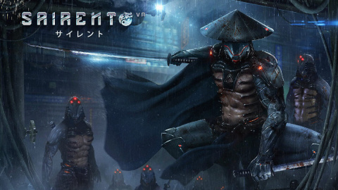 Sairento VR : La version physique s'invitera sur PS4 en avril