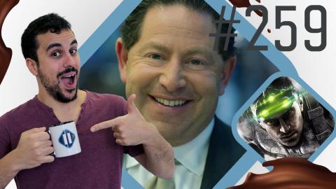 Pause Cafay #259 : Un hashtag et une pétition exigent la démission du CEO d'Activision Blizzard