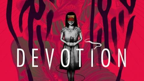Devotion : La résidence de l'angoisse