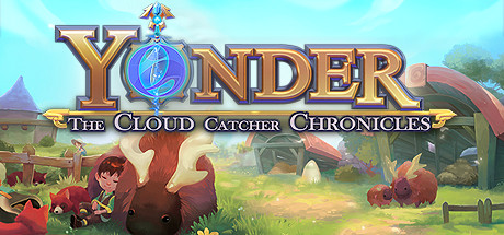 Yonder : The Cloud Catcher Chronicles sur ONE