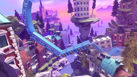 Apex Construct : La sortie d'Apex Legends fait exploser les ventes