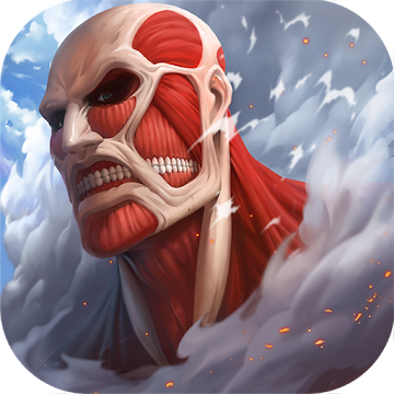 Attack on Titan : Assault sur iOS