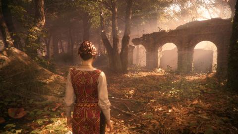 A Plague Tale : Innocence, l'aventure qui rat-isse large dans ses inspirations