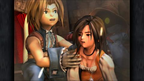 Final Fantasy 9 : une série animée en préparation ?