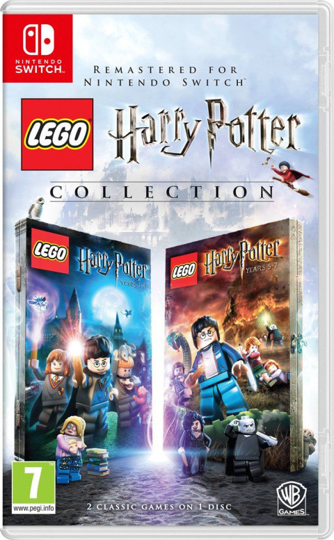 LEGO Harry Potter : Collection