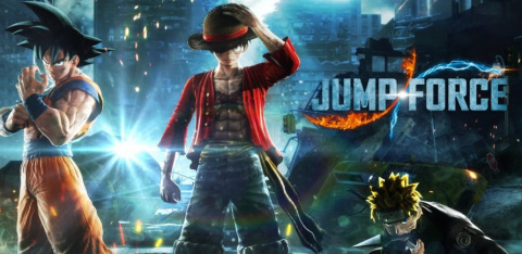 Guide complet Jump Force, soluce