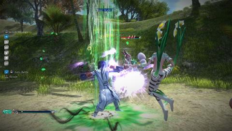 Sword & Fairy 6 : Le RPG chinois arrive en avril sur PS4