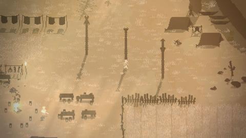Colt Canyon : Une aventure western tout en pixel art