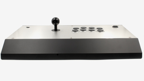 Test du HORI Fighting Edge pour PlayStation 4 : Superbe, tout simplement