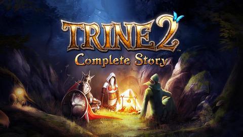 Trine 2 : le puzzle-platformer coopératif de retour sur Nintendo Switch