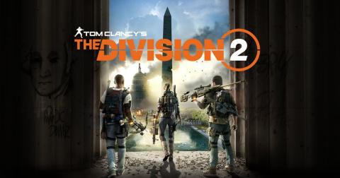 Tom Clancy's The Division 2 présente Le Dessin, réalisé en live action