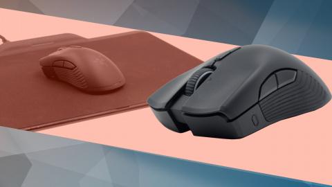 Test de la Razer Mamba Hyperflux : Une souris sans fil, mais pas sans tapis