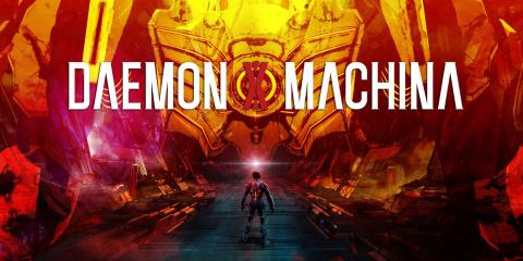Daemon X Machina, solution complète