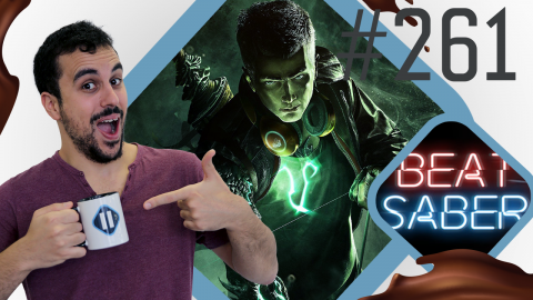 Pause Cafay #261 : Scalebound, future exclusivité Switch ?