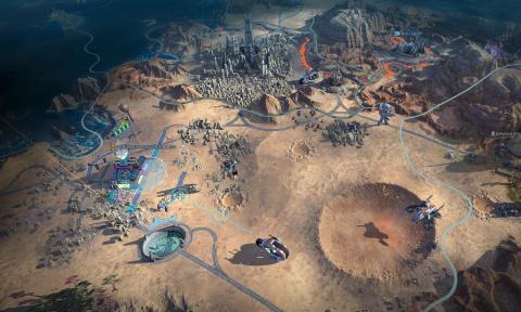 Guide de Age of Wonders : Planetfall
