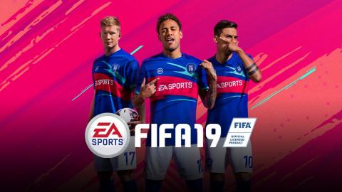 FIFA 19 et Red Dead Redemption 2 sont les jeux les plus vendus de 2018 en France