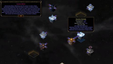 Path of Exile : lancement de l'extension Synthesis et de la version PS4 en mars