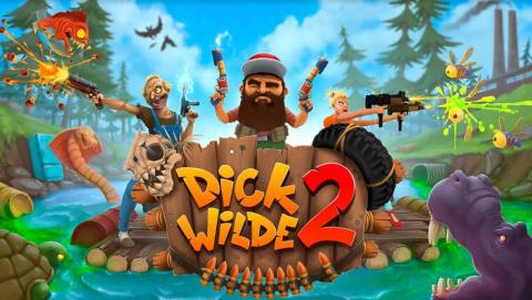 Dick Wilde 2 sur PS4