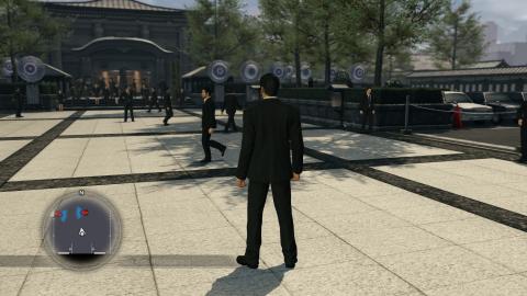 Yakuza Kiwami : Kazuma Kiryu fuit des funérailles mortelles sur PC