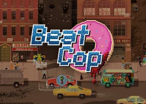 Beat Cop sur Android