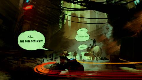 Dreams : Media Molecule va faire de vous le Toby Fox de demain