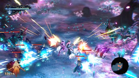 Oninaki : la démo du nouveau Tokyo RPG Factory (I Am Setsuna) est lancée
