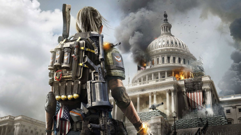 Tom Clancy's The Division 2 : Un aperçu d'une mission endgame