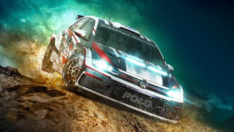 DiRT Rally 2.0 : la pépite du rallye