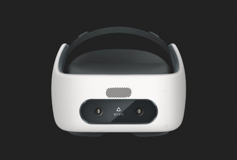 HTC annonce le Vive Focus Plus, un casque autonome haut de gamme