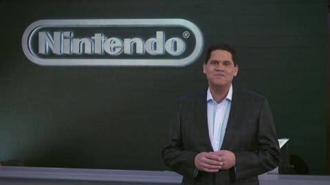Nintendo : Reggie Fils-Aime va prendre sa retraite