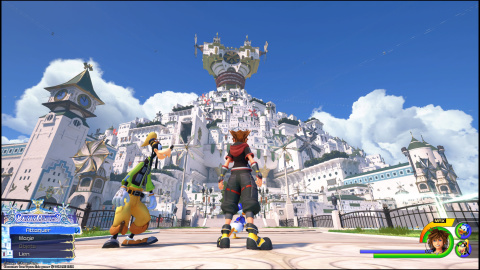 PS Store : Kingdom Hearts III est l'offre de la semaine !