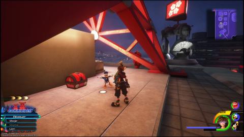 French Days : Kingdom Hearts 3 voit son prix prendre un coup de Keyblade !
