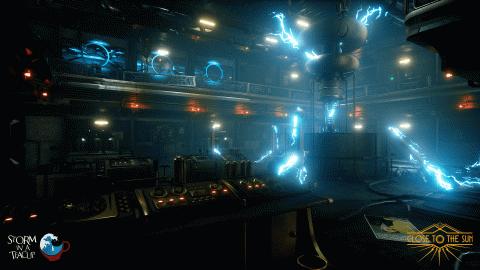 Close to the Sun : le jeu d'aventure et d'horreur arrive demain sur Steam et GOG