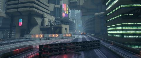 GRIP : Combat Racing tease ses futurs circuits gratuits