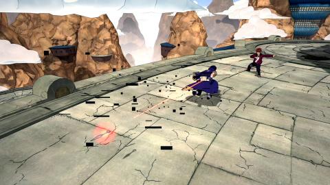 Naruto to Boruto : Shinobi Striker - Obito Uchiwa s'invite dans le roster