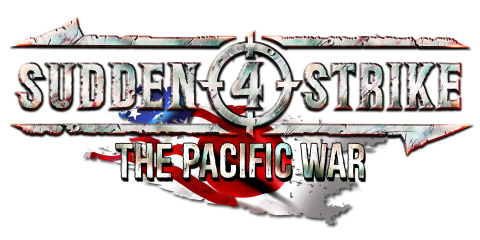 Sudden Strike 4 : The Pacific War sur PS4