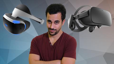 Comment créer une bonne expérience VR ?
