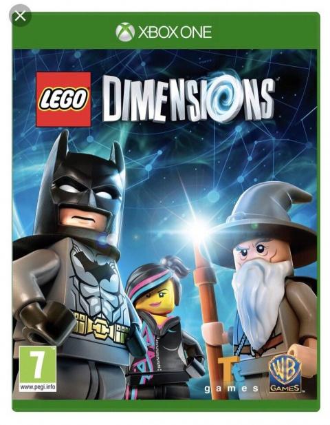 Lego Dimensions sur ONE