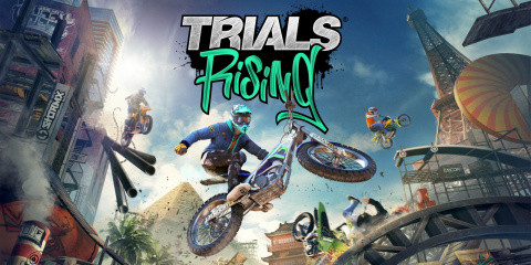 Wiki de Trials Rising