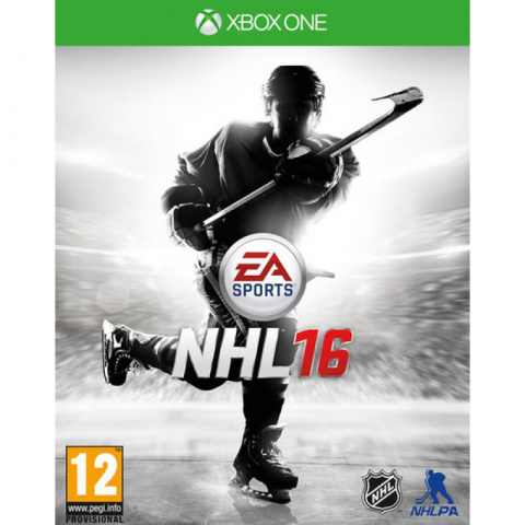 NHL 16 sur ONE