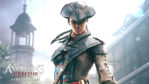Solution complète de Assassin's Creed III : Liberation