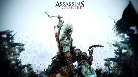 Solution complète de Assassin's Creed III
