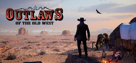 Outlaws of the Old West sur PC